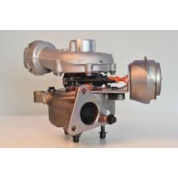 Turbo Hybride V.A.G. 1.9 TDI 130-140cv à Géométrie Pneumatique