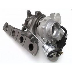 Turbo Hybride V.A.G. 2.0 TFSI S3 255-275cv