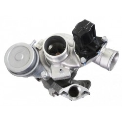 Turbo Hybride Opel Insigna V6 2.8 Turbo