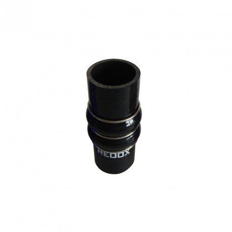 Raccord double absorbeur Longueur 150 mm et diamètre intérieur 51 mm
