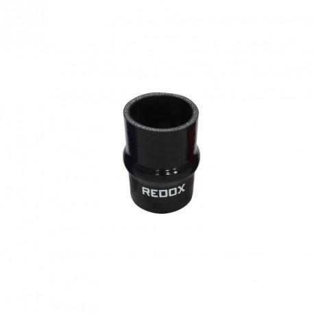Raccord absorbeur Longueur 100 mm et diamètre intérieur 63 mm