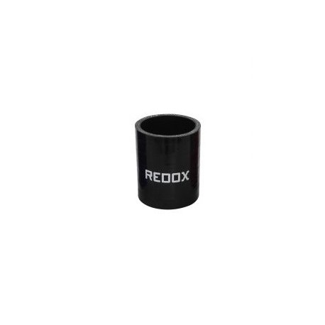 Raccord silicone Longueur 76 mm et diamètre intérieur 63 mm