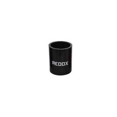Raccord silicone Longueur 300 mm et diamètre intérieur 76 mm