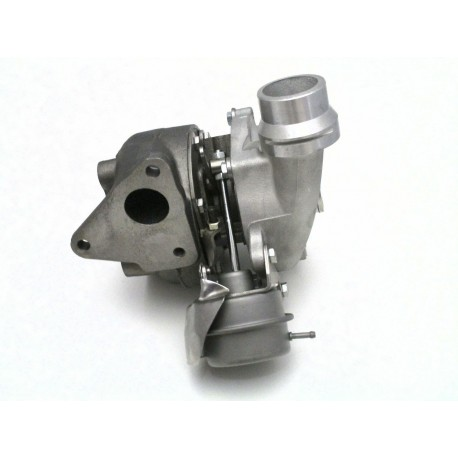 Turbo Hybride Renault 1.5 DCI 110cv à Géométrie Variable