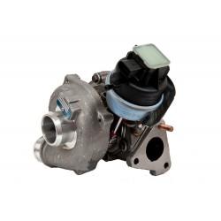 Turbo Hybride V.A.G. 2.0 TDI 170cv à Géométrie Pneumatique