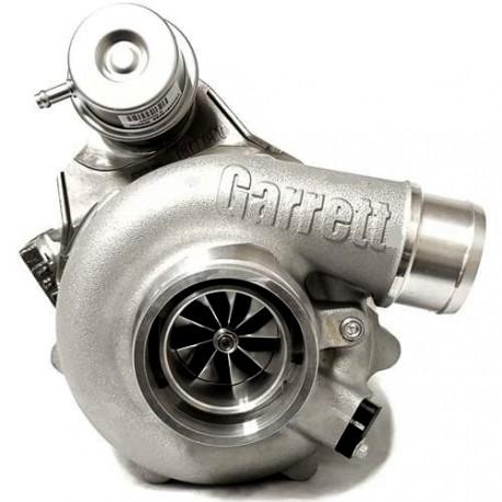 G25-550 Standard Rotation T25 avec wastegate intégrée avec a/r 0.49