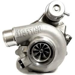 G25-550 Reverse Rotation V-band / V-band avec wastegate intégrée a/r 0.72