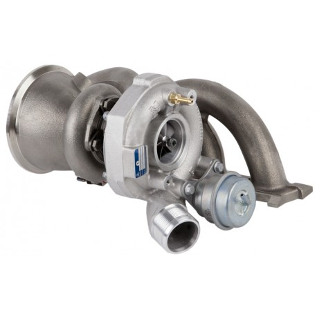 Turbo Hybride TTRS et RS3 5 cyl 2.5 TFSI 340 cv