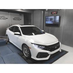 Echangeur Powermax Garrett Honda Civic 1.5T / SI 2016+