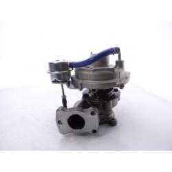 Turbo Hybride P.S.A. 2.0 HDI 90cv