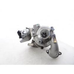 Turbo Hybride P.S.A. 1.6 blueHDI 120cv à Géométrie Variable