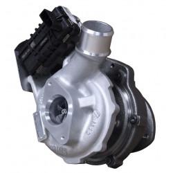 Turbo Hybride powermax by Garrett pour Ford Ranger / Mazda BT-50 3.2 TDCI Duratorq / powerstroke