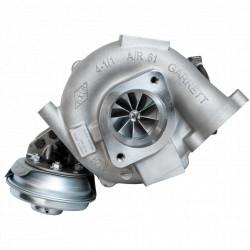 Turbo Hybride powermax by Garrett pour TOYOTA Land Cruiser 2007-2018 4.5L vd-ftv