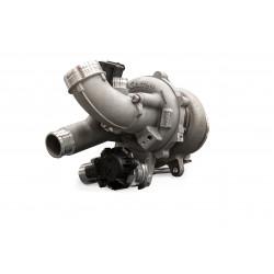 Turbo Hybride Powermax by Garrett G25-660S pour golf 7R en remplacement du IHI IS38