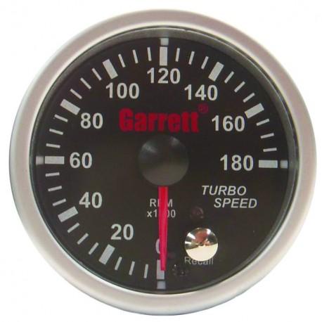 Kit compte-tour turbo avec manomètre Ø 52 mm Spécifique G-Series