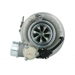 Super-Core EFR 9180 Aluminium
