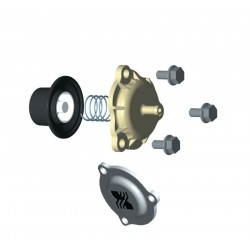 Compressor Recirculation Valve Kit (CRV)