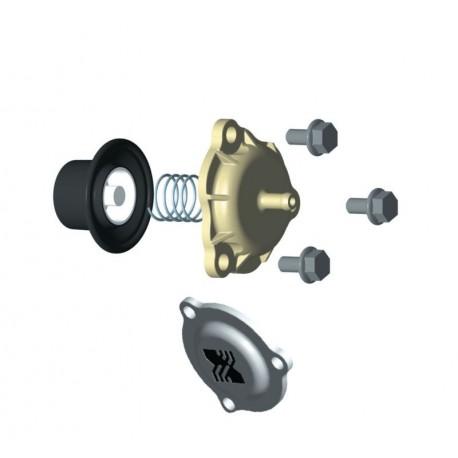 Compressor Recirculation Valve Kit (CRV)